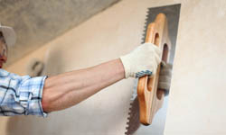 Want to Learn Plastering? London is for You