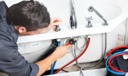 Safety Challenges for Plumbers in London