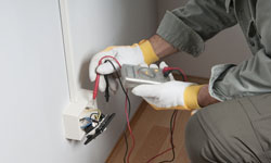 London Electricians Talk Part P